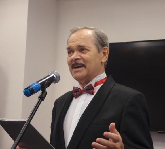Agibalov Jurij