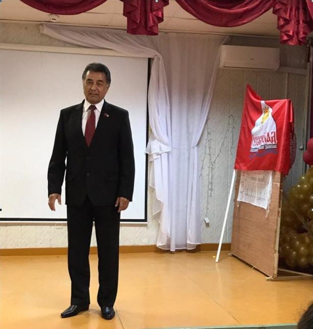 Bashkirija Ruslad DRY 2017 2