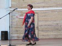 Bulahova Natalija Koncert Sevastopolj