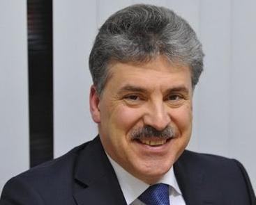 Grudinin Pavel kandidat