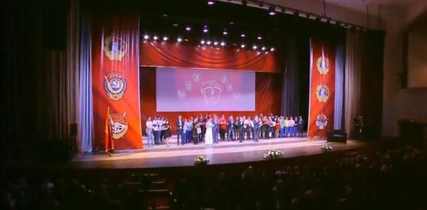 Koncert 100 let LKSM