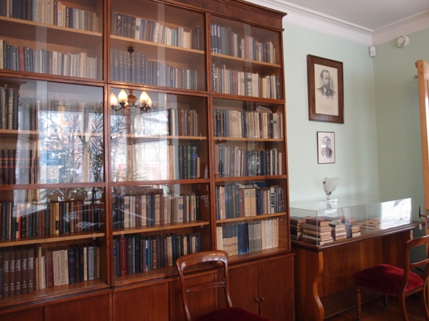 Korolev S kabinet