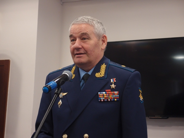 Korzun Valerij Grigorjevich 2017 apr