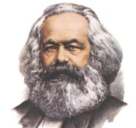 Marks Karl