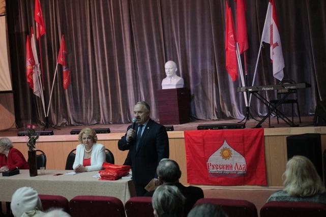 Mozhajsk stoletie revoljicii