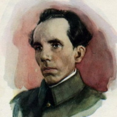 Ostrovskij Nikolaj pisatelj