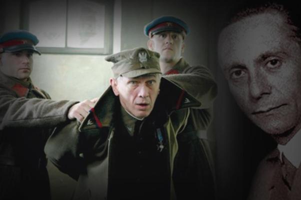 Plotnikov o Katyni