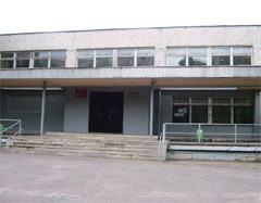 Reutov shkola 1