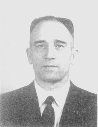Shramko Mihail
