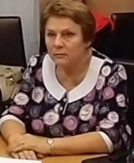 Tarasova V P 2017