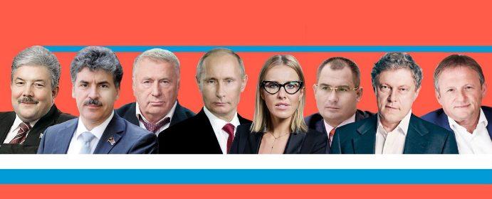 kandidaty v prezidenty