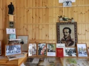 muzey Lermontova Zheleznovodsk