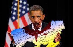 obama donbassu