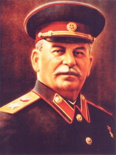stalin  form