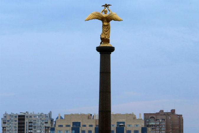 strela Novorossii